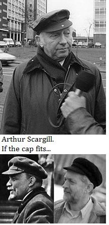 scargill